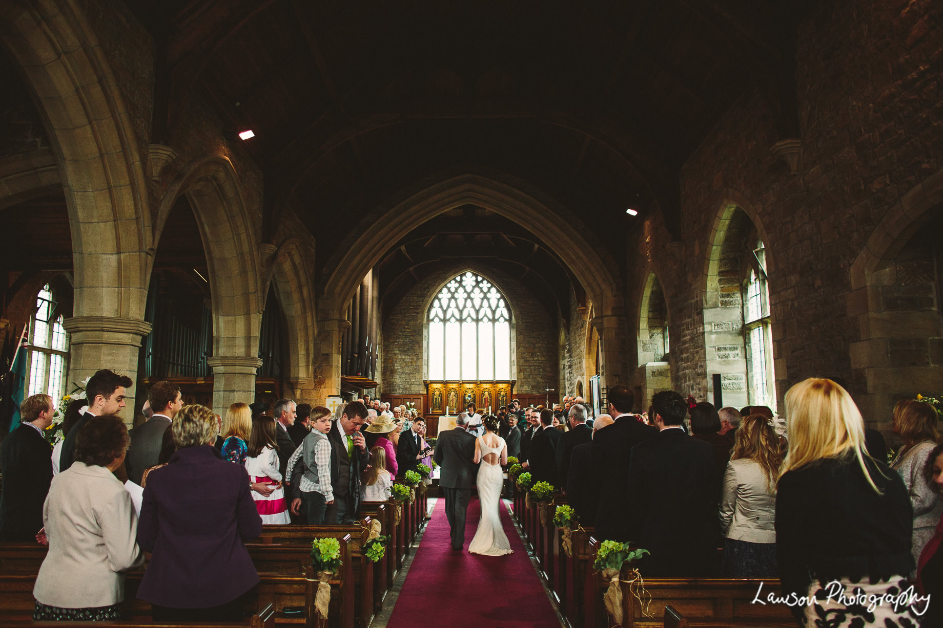 Happy anniversary to us an epic wedding journey foxley