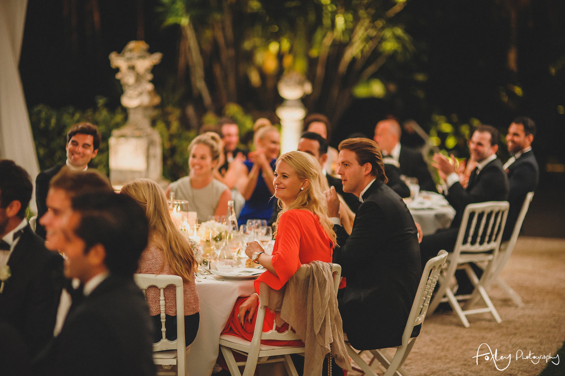 Jil and Will's Wedding at Villa Ephrussi De Rothschild 191