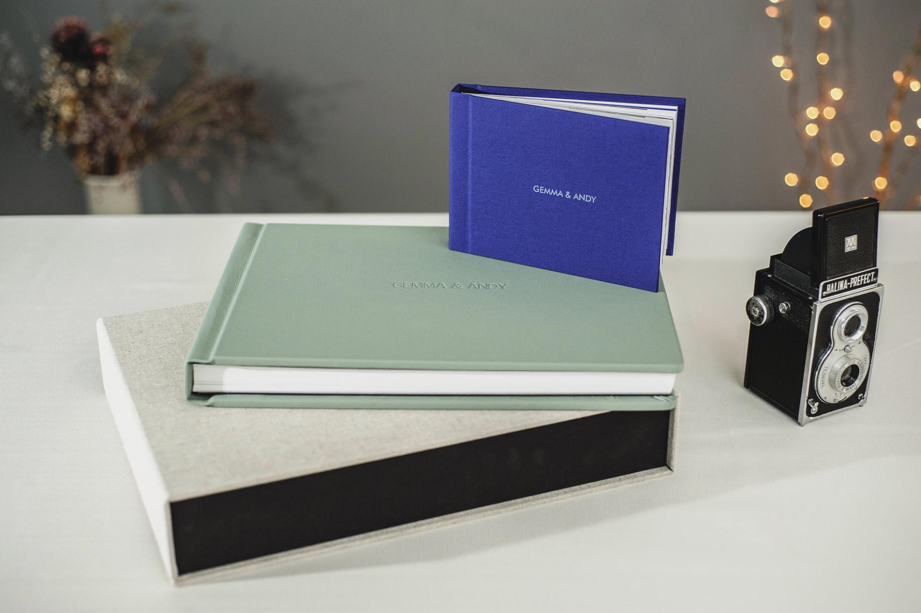 Wedding Photography Albums Fine Art Albums Folio Albums Story Books