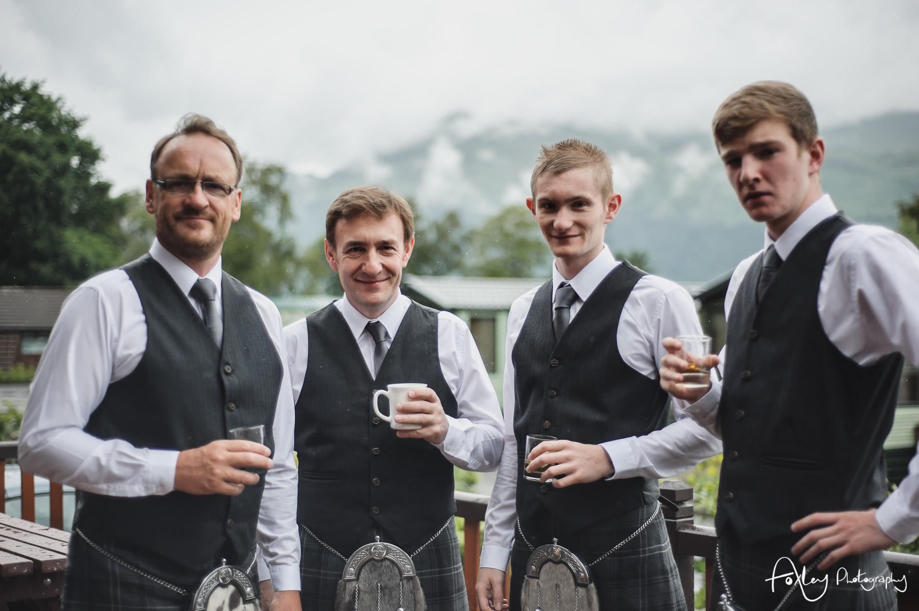 Alys-And-Davids-Wedding-Loch-Lomond-061