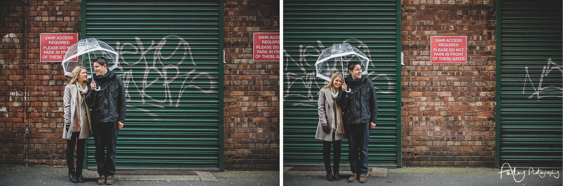 Gemma-and-Lewis-Pre-Wedding-Shoot-Manchester-City-Centre-004