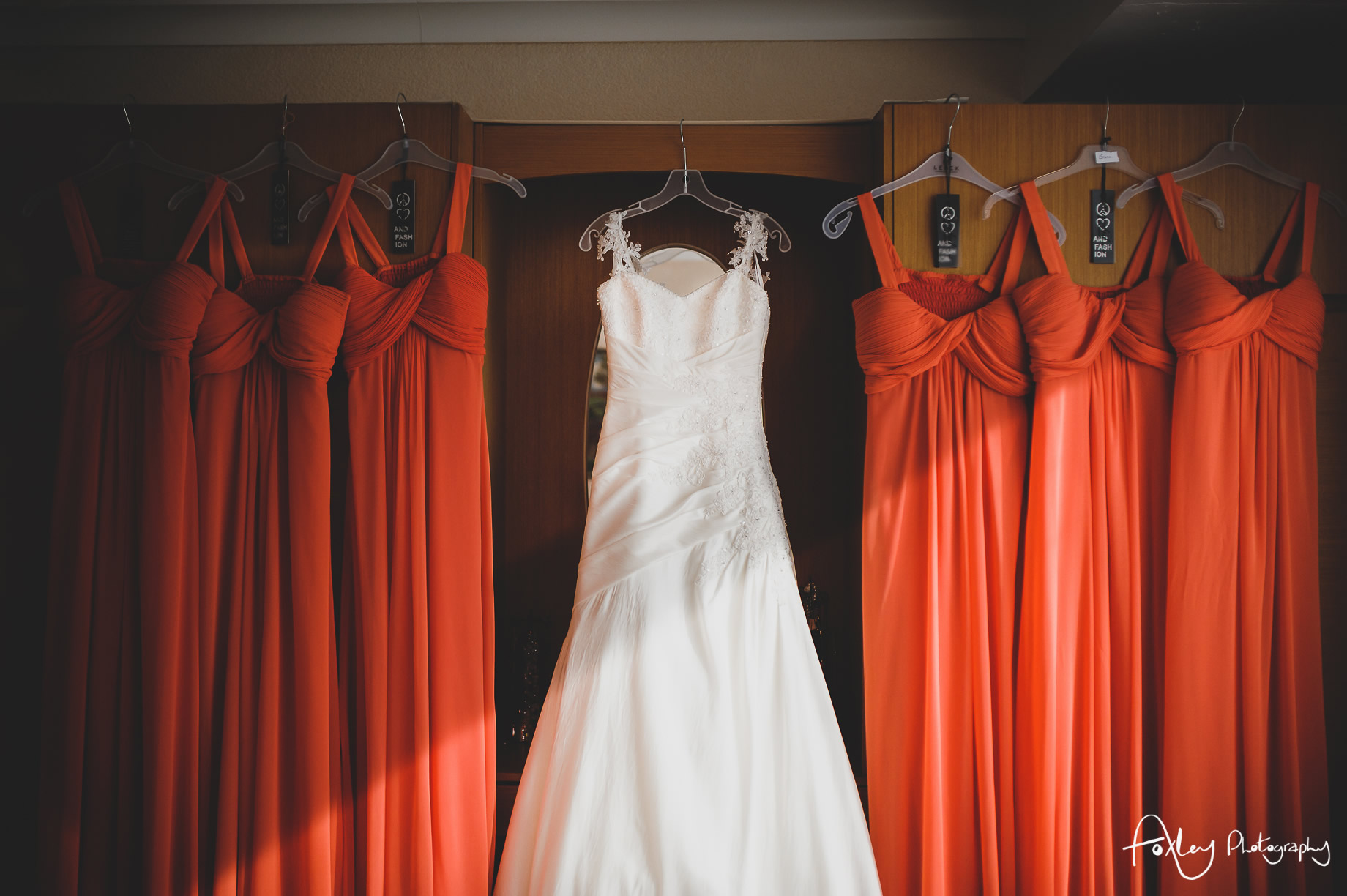 Gemma and Lewis' Wedding at Mitton Hall 002