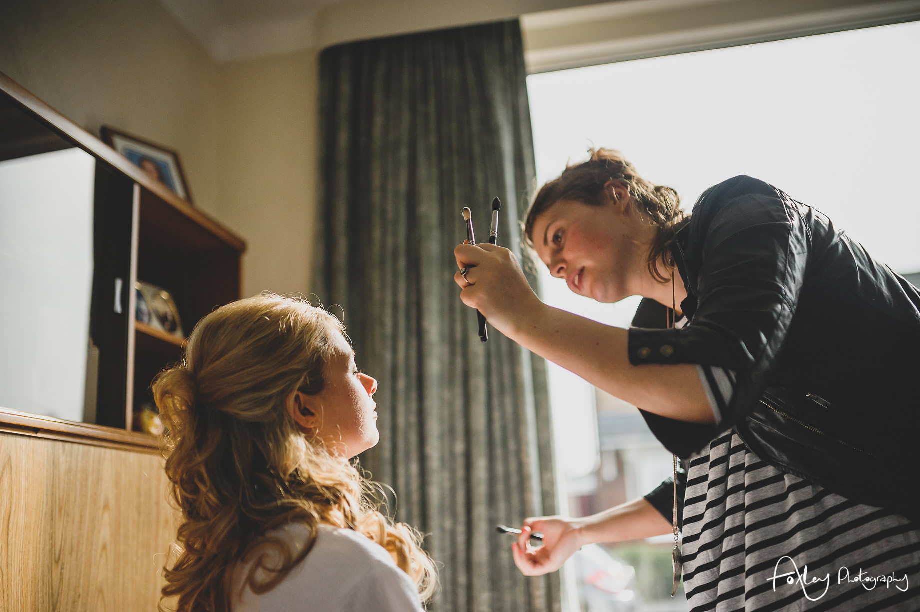 Gemma and Lewis' Wedding at Mitton Hall 007