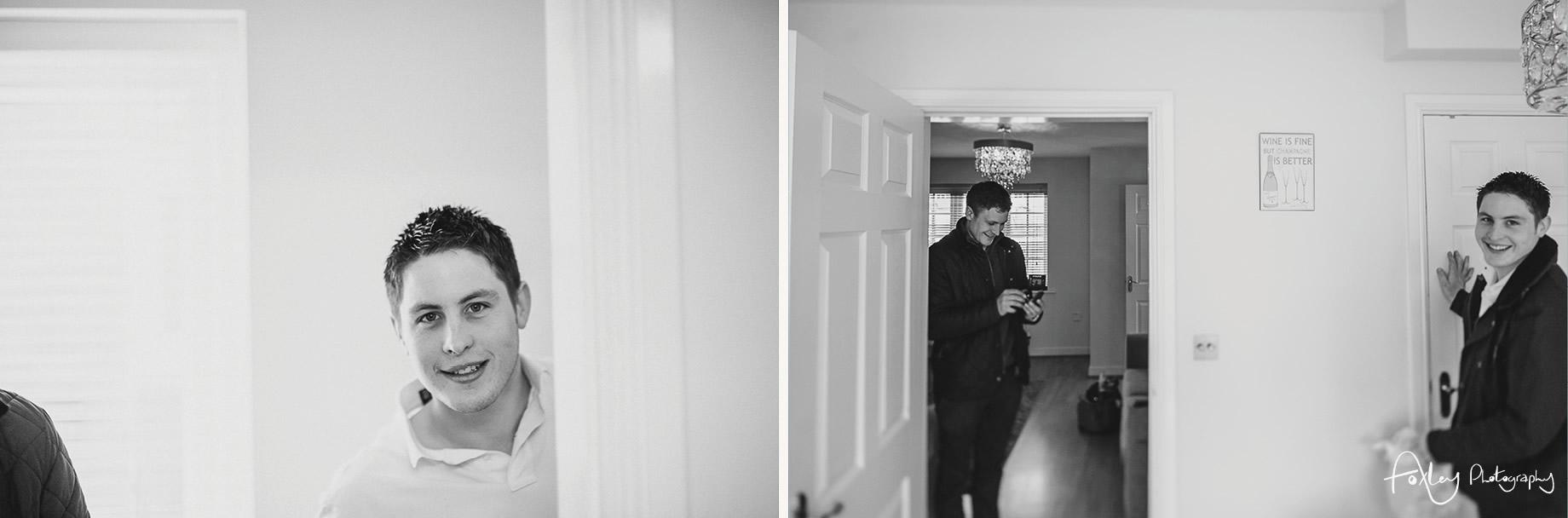 Gemma and Lewis' Wedding at Mitton Hall 009