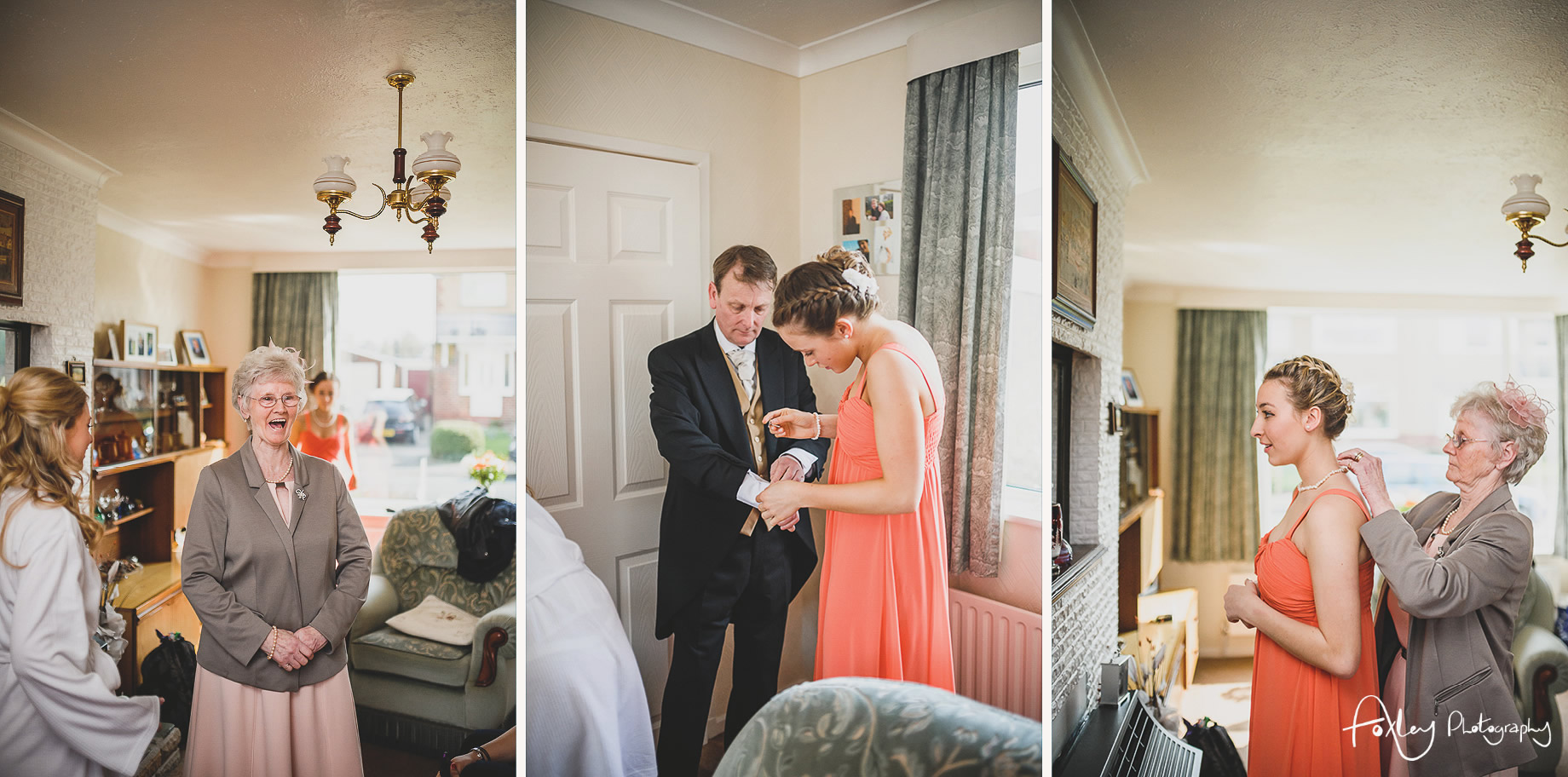 Gemma and Lewis' Wedding at Mitton Hall 029