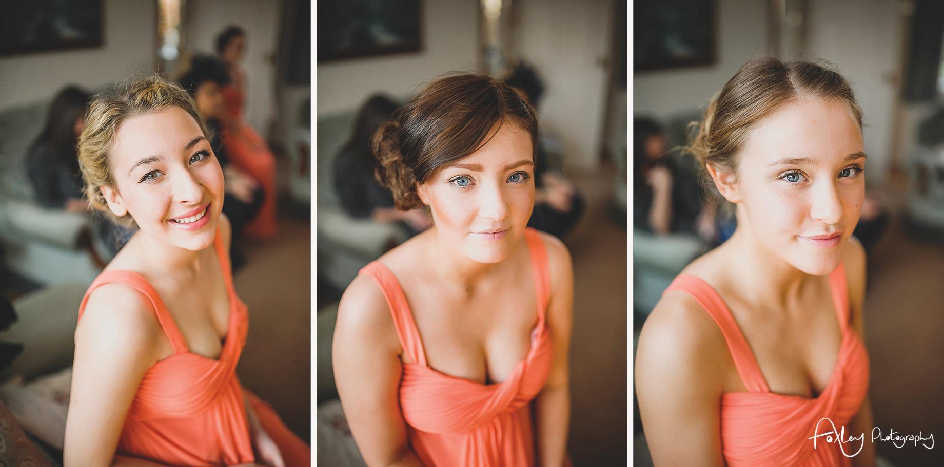 Gemma and Lewis' Wedding at Mitton Hall 030