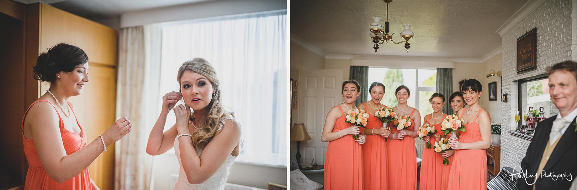 Gemma and Lewis' Wedding at Mitton Hall 055