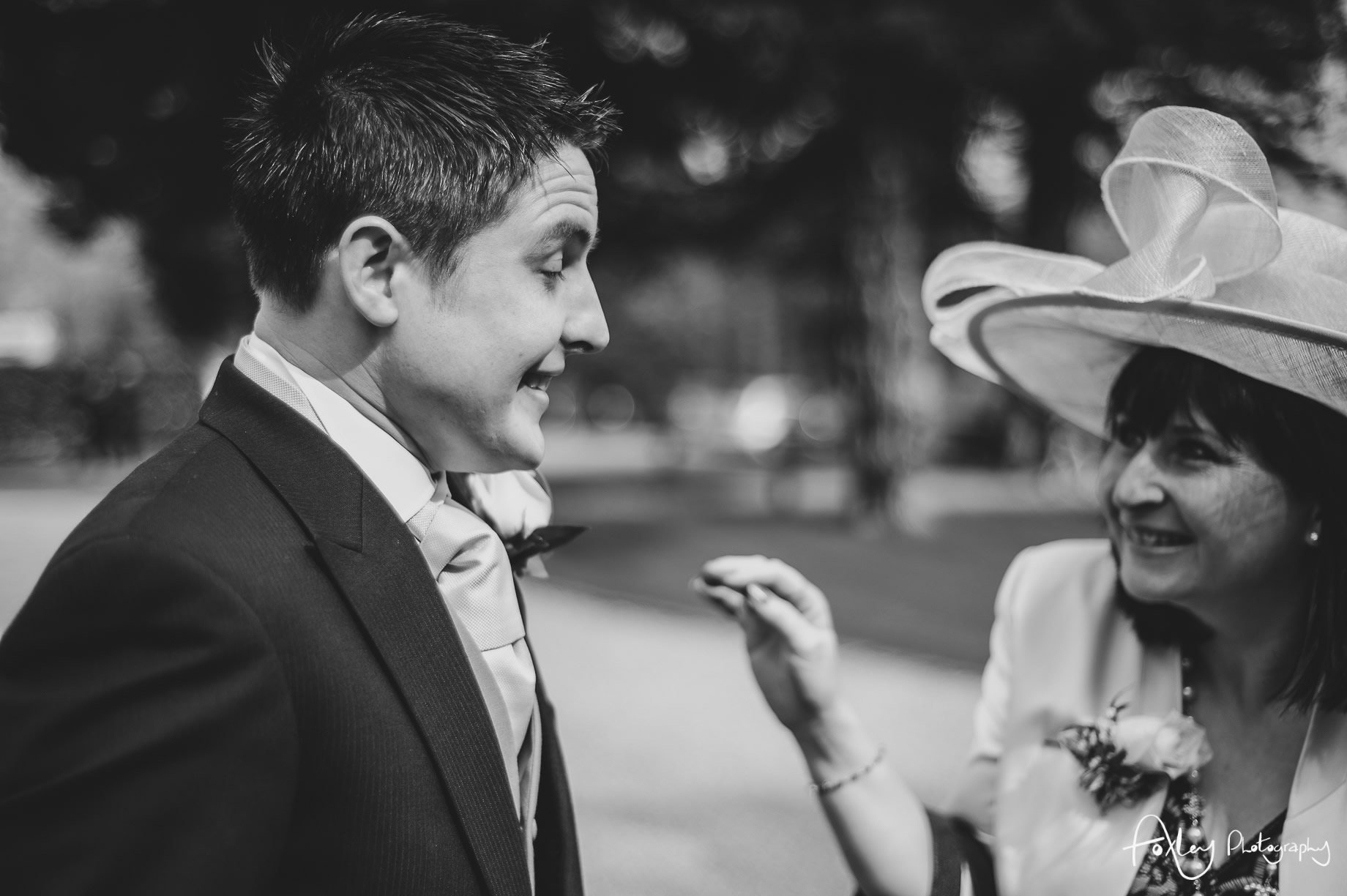 Gemma and Lewis' Wedding at Mitton Hall 057