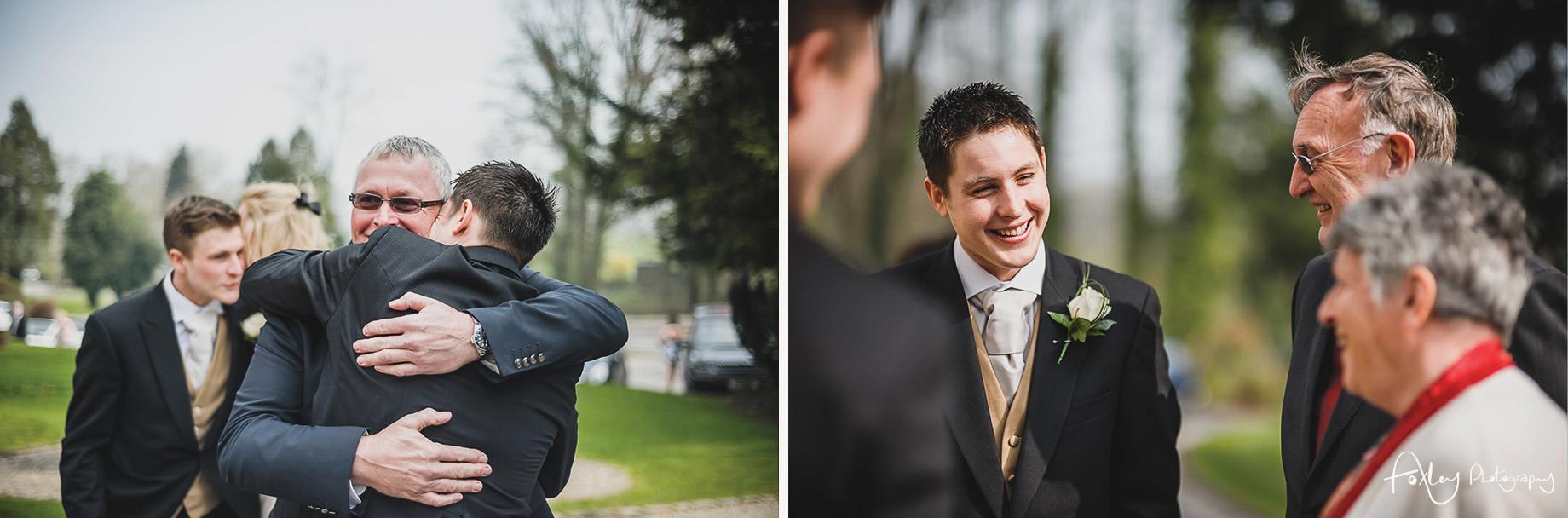Gemma and Lewis' Wedding at Mitton Hall 058