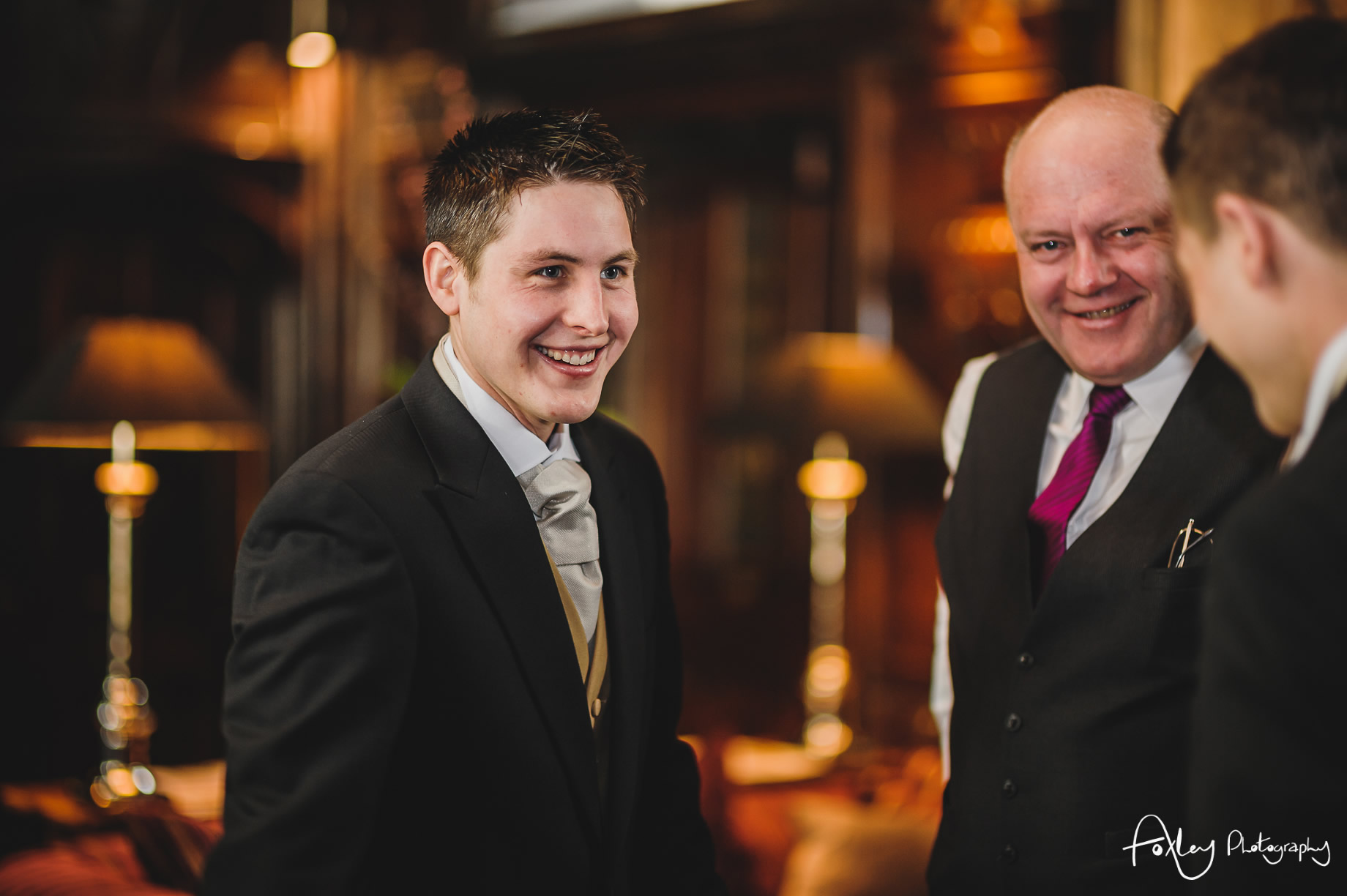 Gemma and Lewis' Wedding at Mitton Hall 059