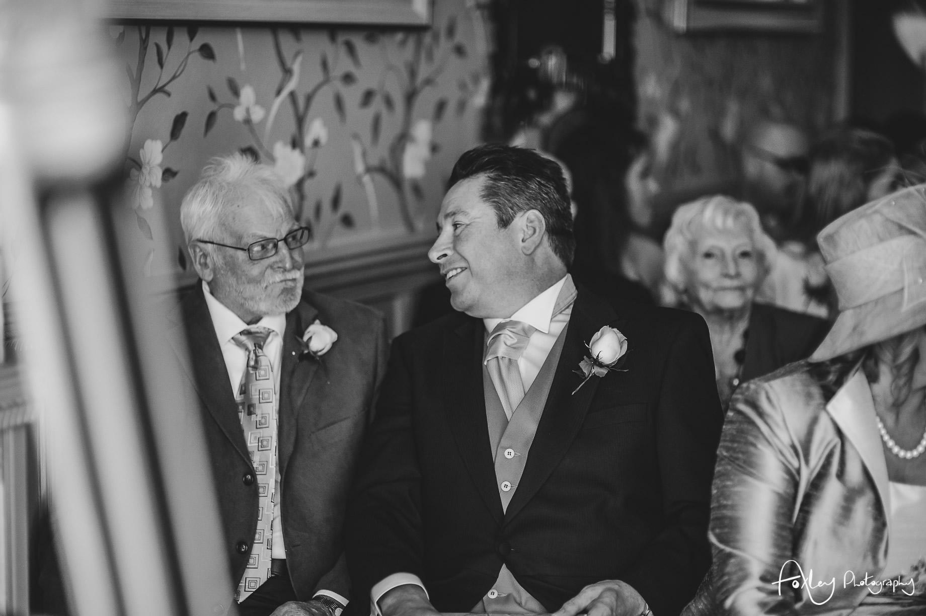 Gemma and Lewis' Wedding at Mitton Hall 063