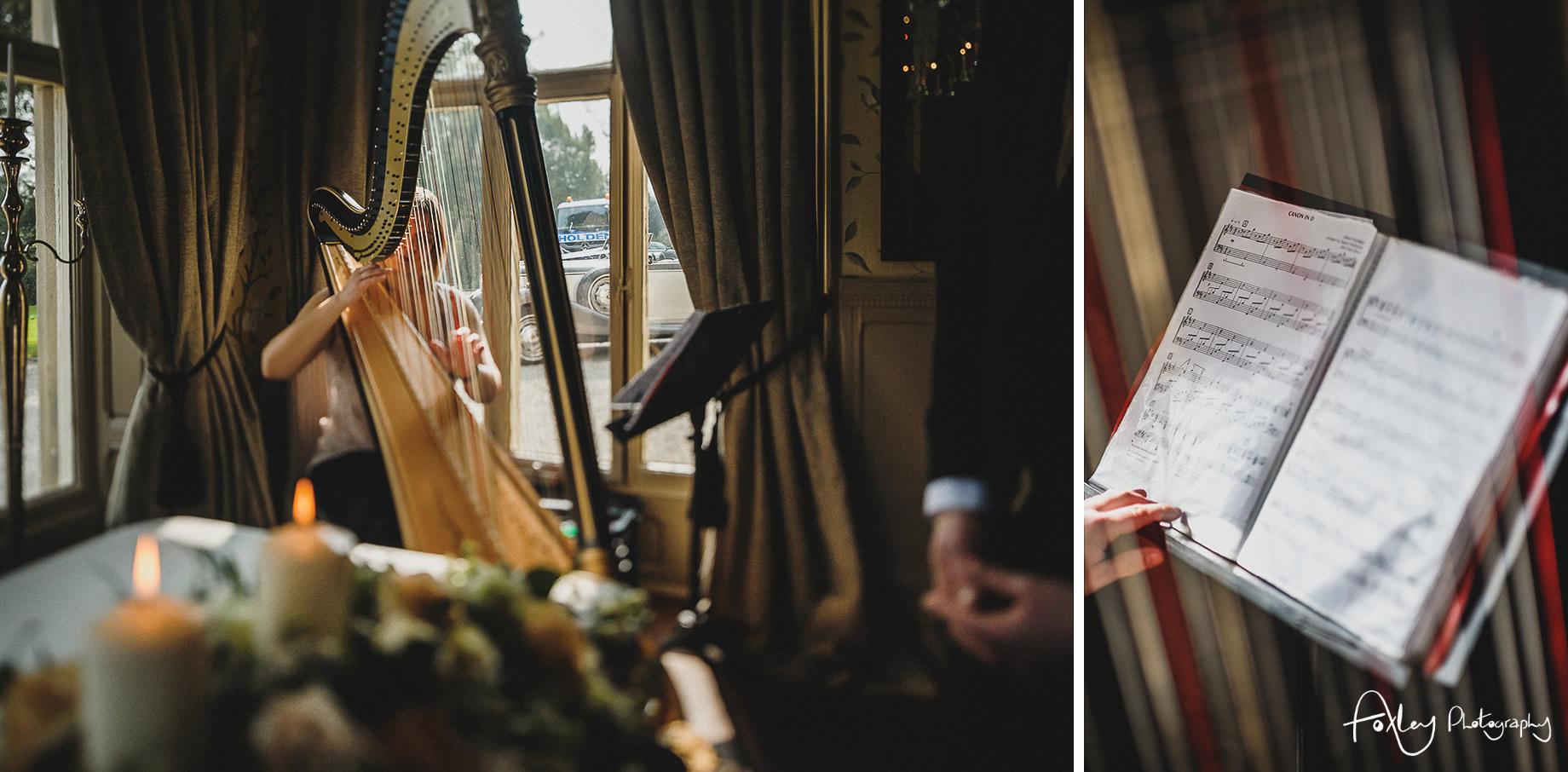 Gemma and Lewis' Wedding at Mitton Hall 065