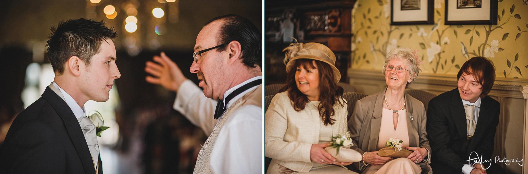 Gemma and Lewis' Wedding at Mitton Hall 066