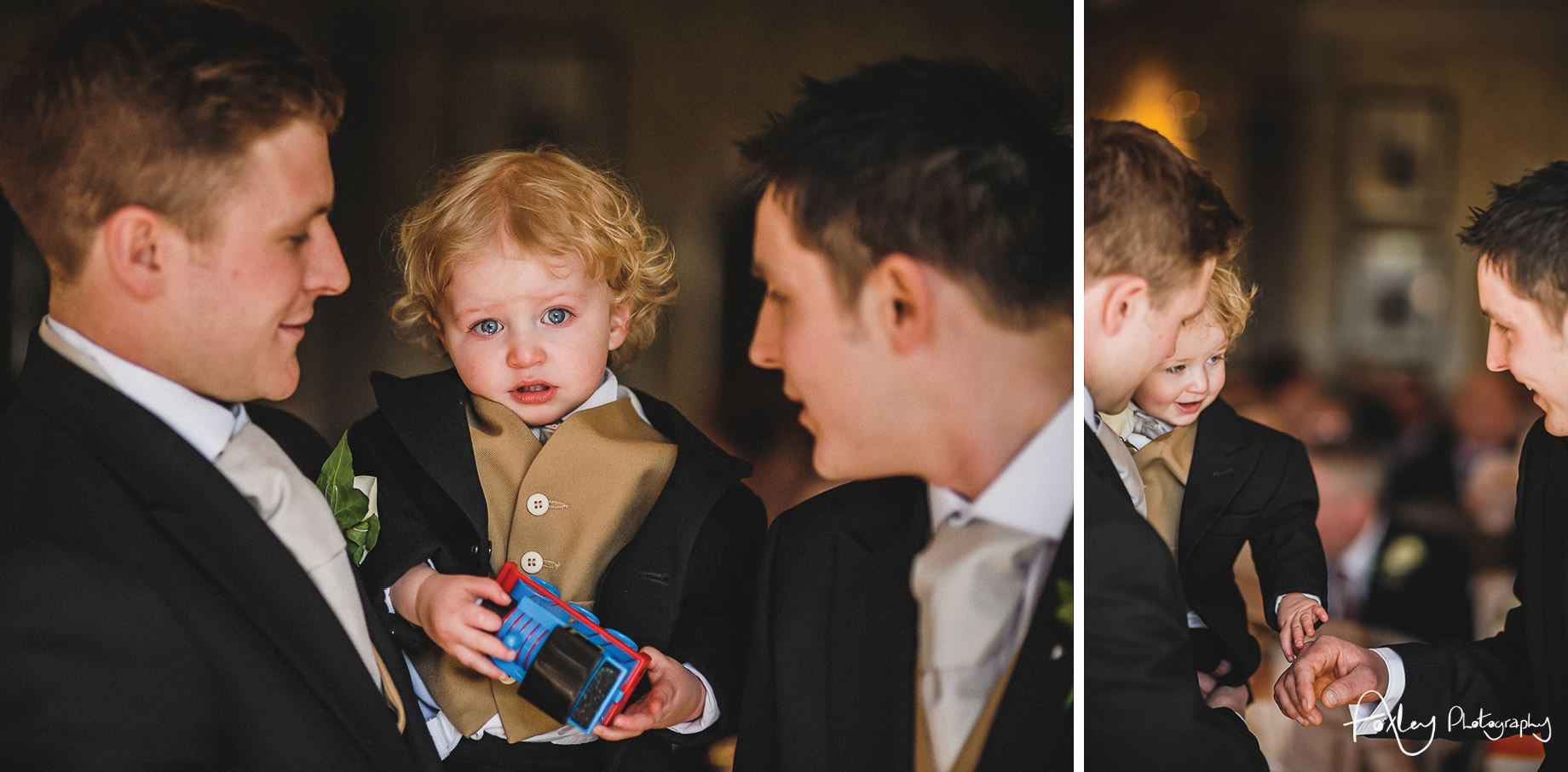 Gemma and Lewis' Wedding at Mitton Hall 067