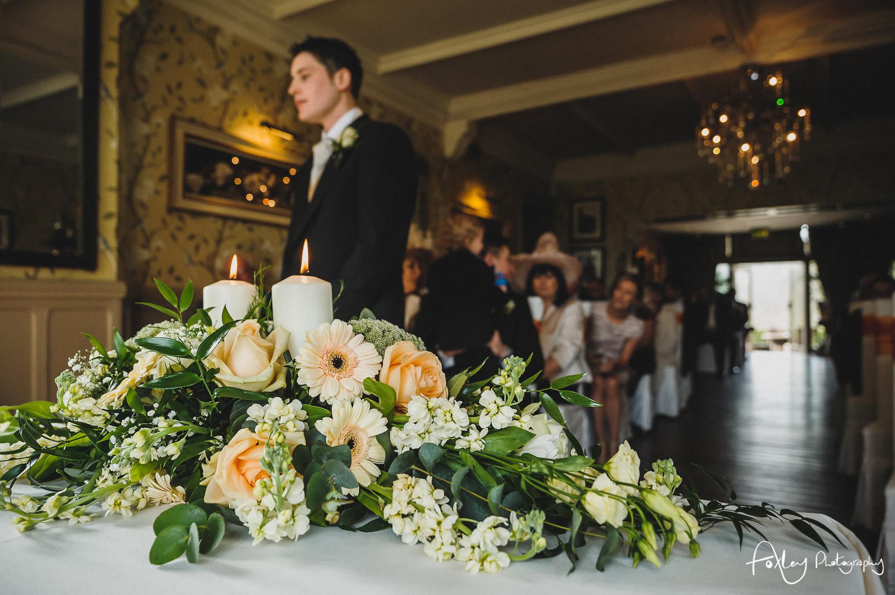 Gemma and Lewis' Wedding at Mitton Hall 068