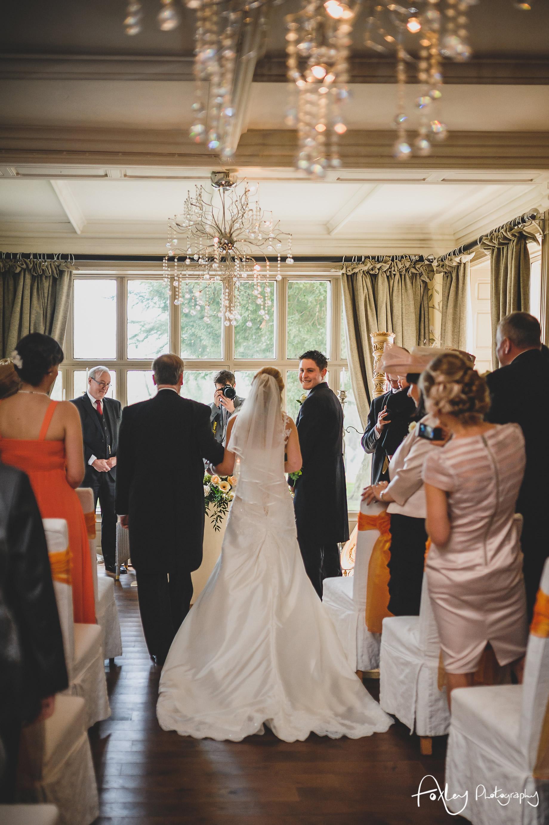 Gemma and Lewis' Wedding at Mitton Hall 072