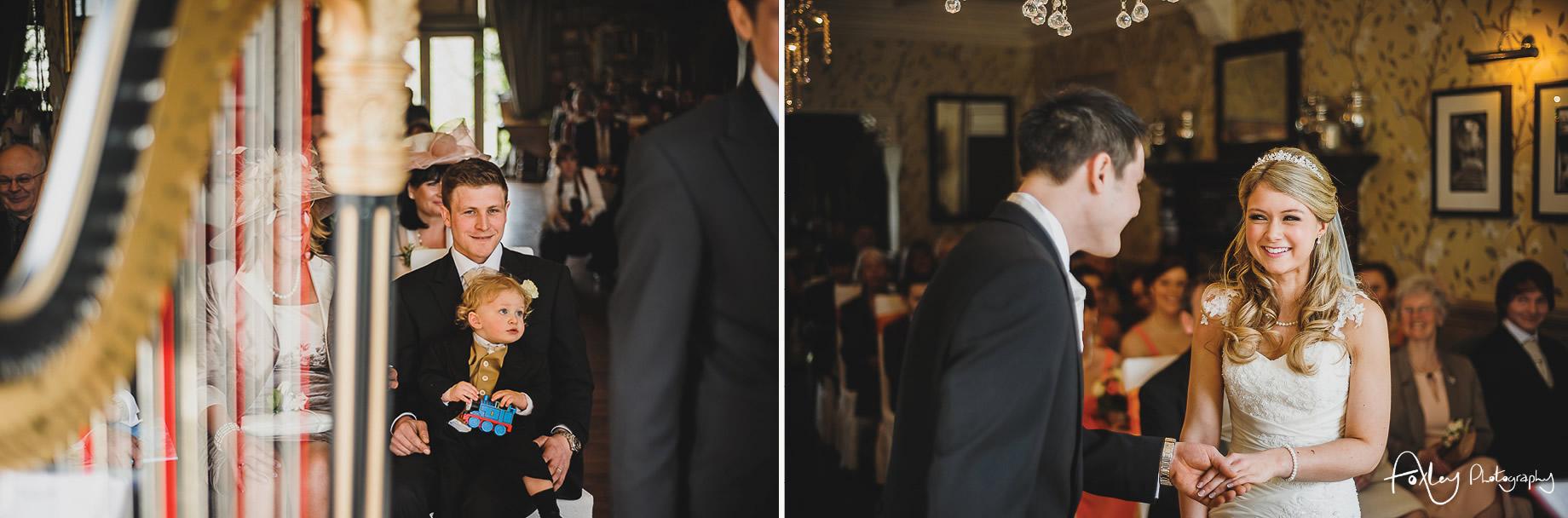 Gemma and Lewis' Wedding at Mitton Hall 075