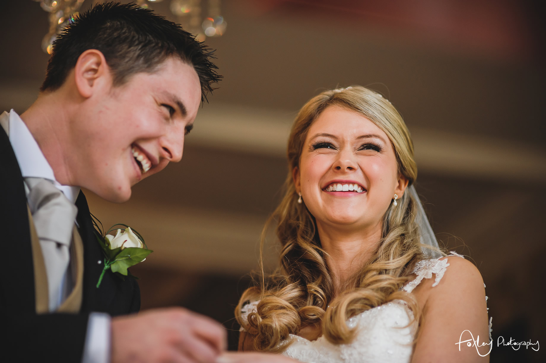 Gemma and Lewis' Wedding at Mitton Hall 081