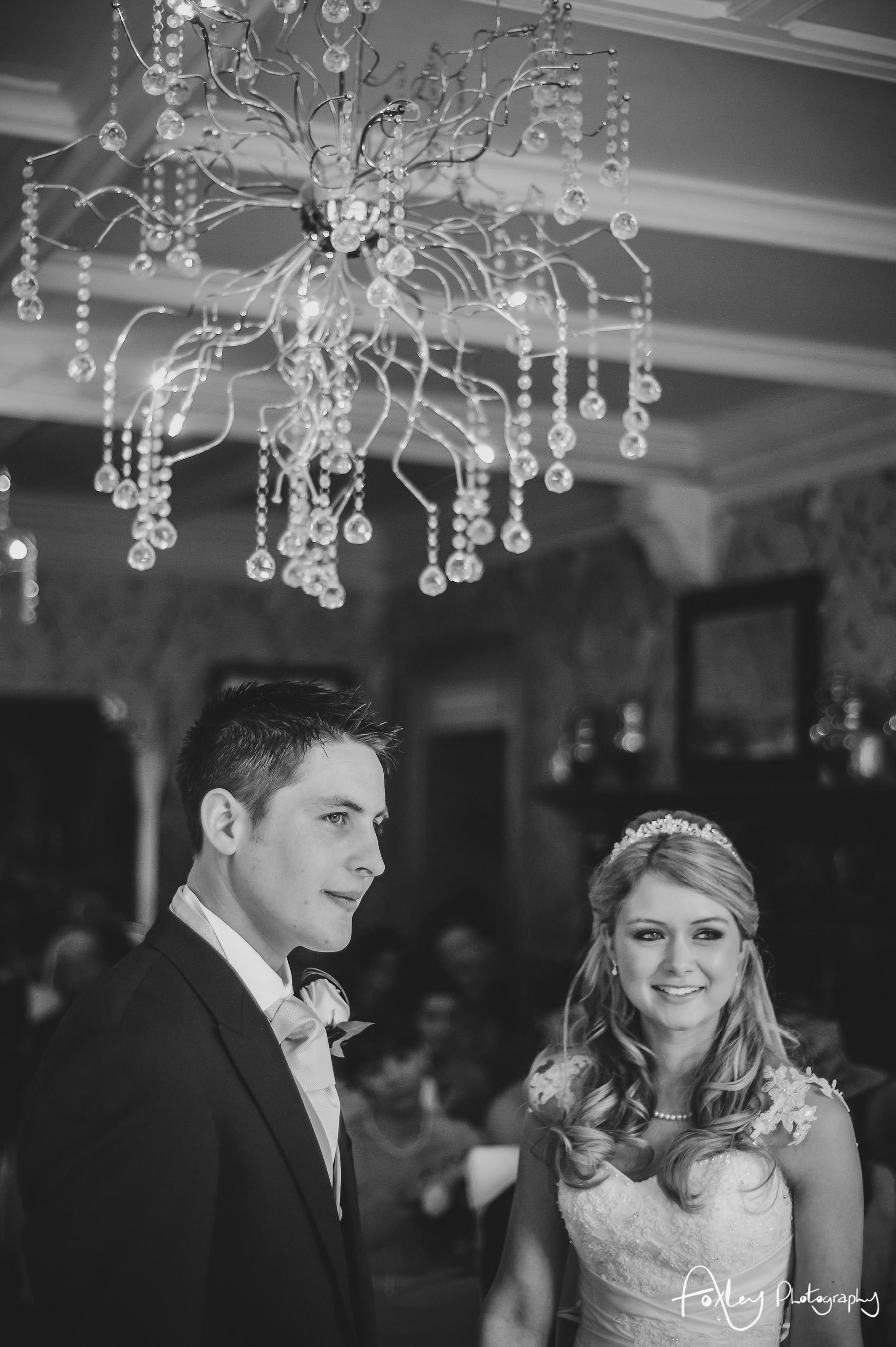 Gemma and Lewis' Wedding at Mitton Hall 083