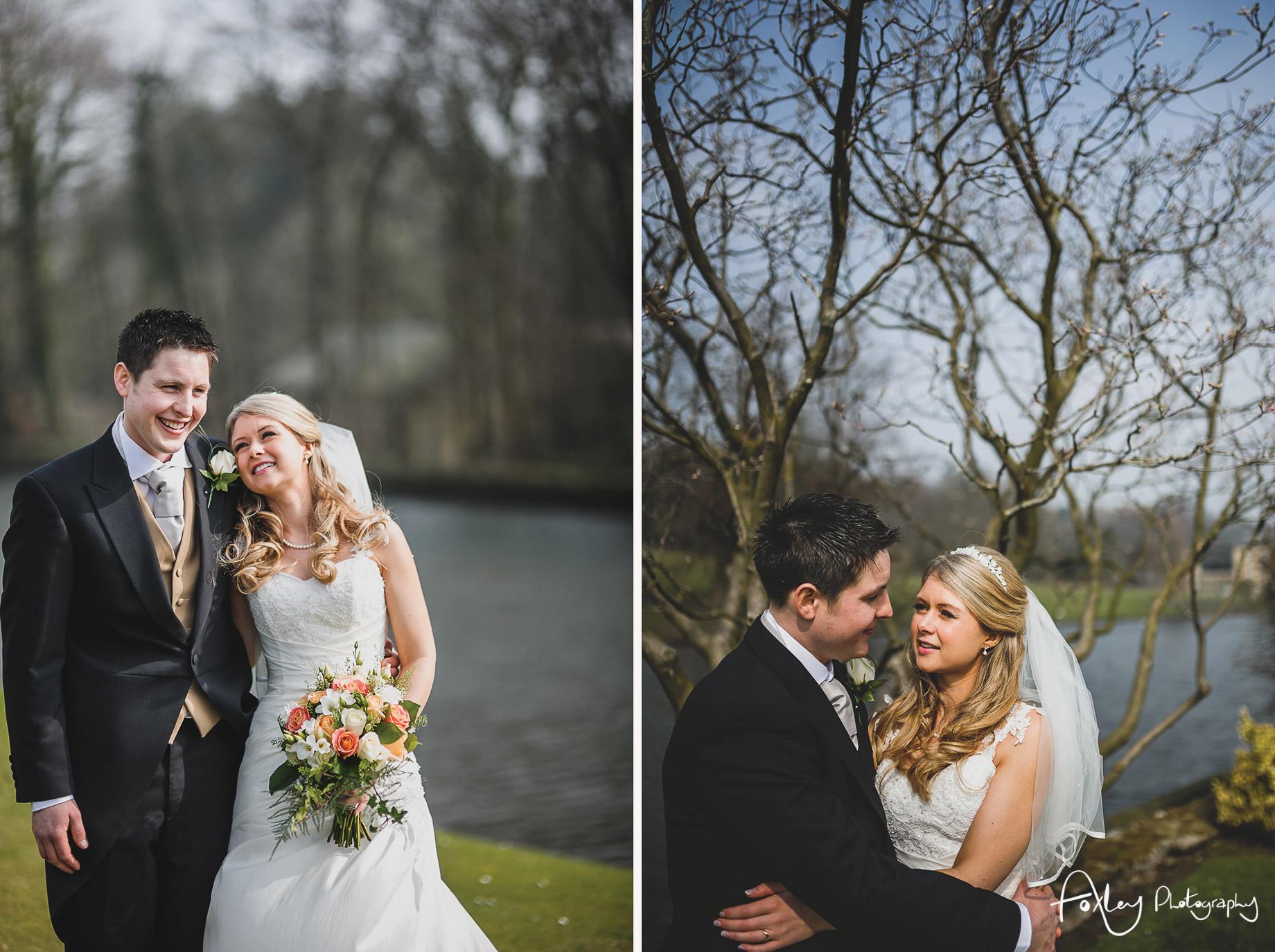 Gemma and Lewis' Wedding at Mitton Hall 089