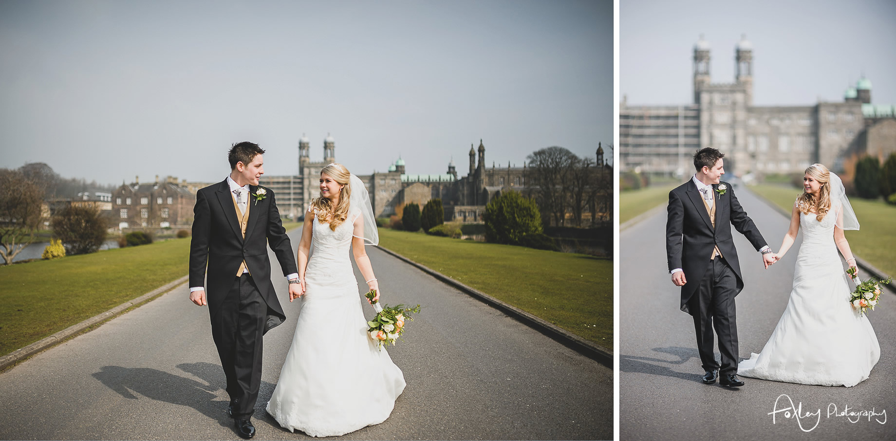 Gemma and Lewis' Wedding at Mitton Hall 090