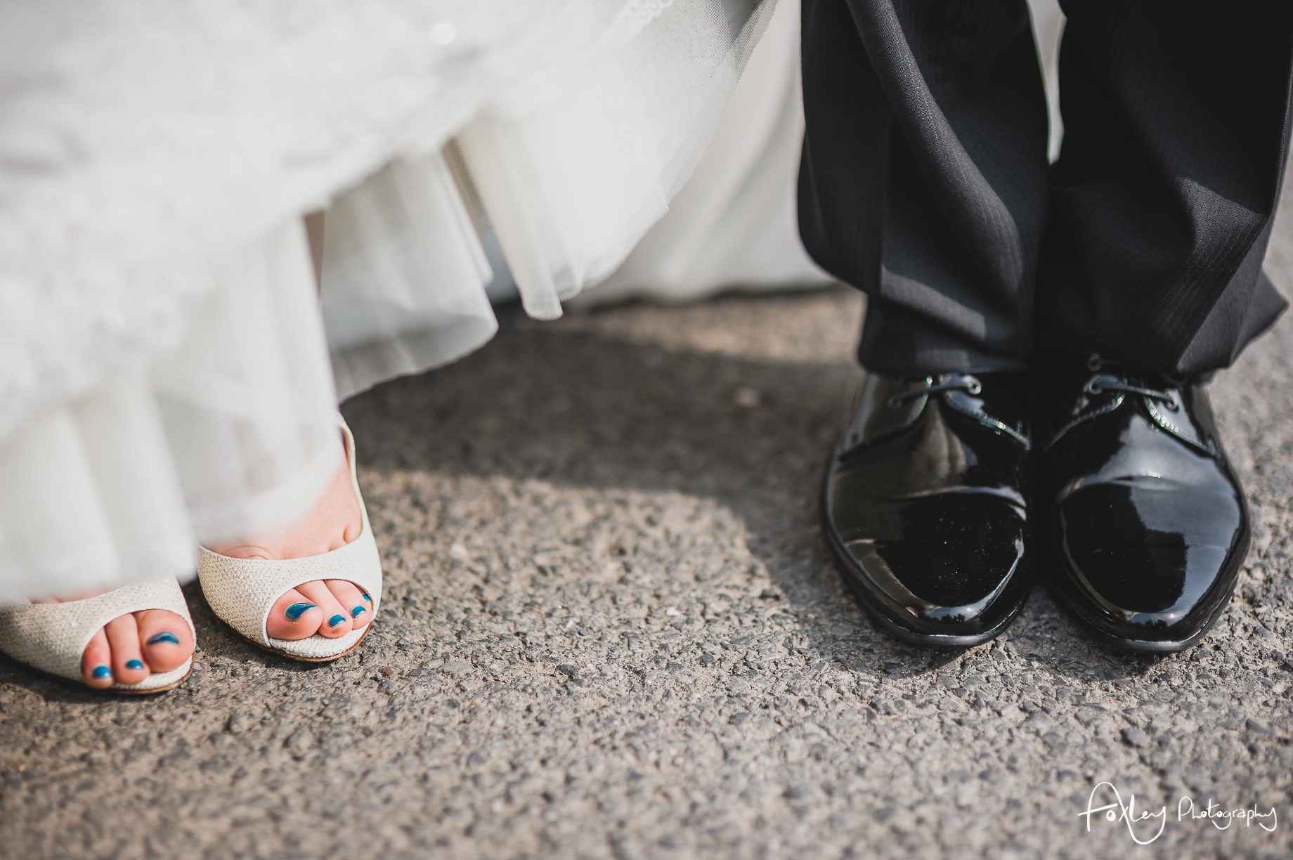 Gemma and Lewis' Wedding at Mitton Hall 091