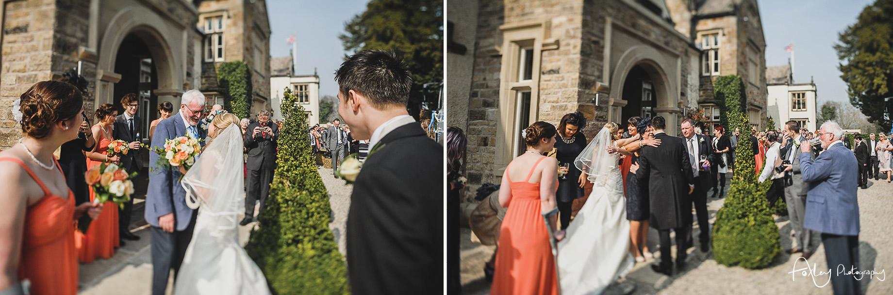 Gemma and Lewis' Wedding at Mitton Hall 096