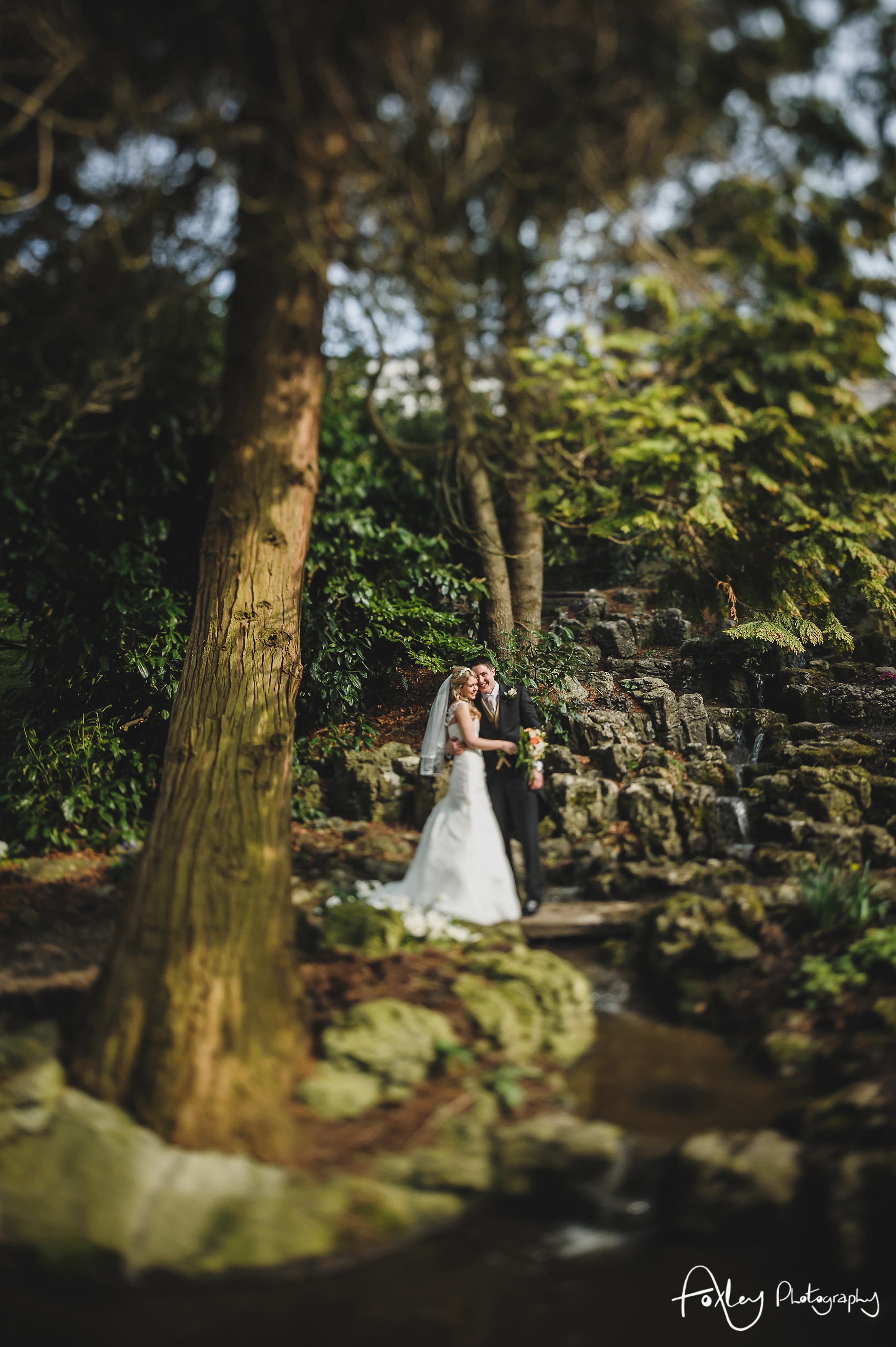 Gemma and Lewis' Wedding at Mitton Hall 112
