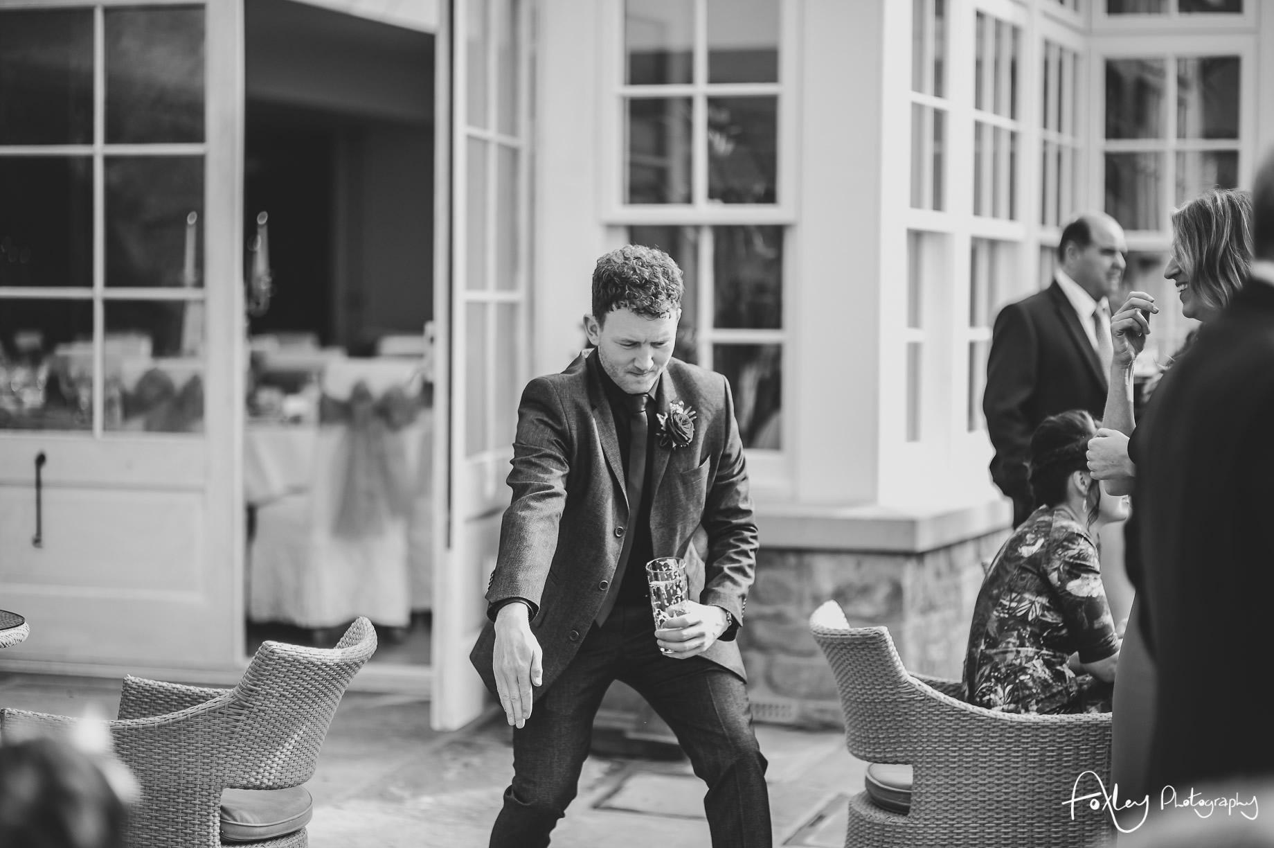 Gemma and Lewis' Wedding at Mitton Hall 121