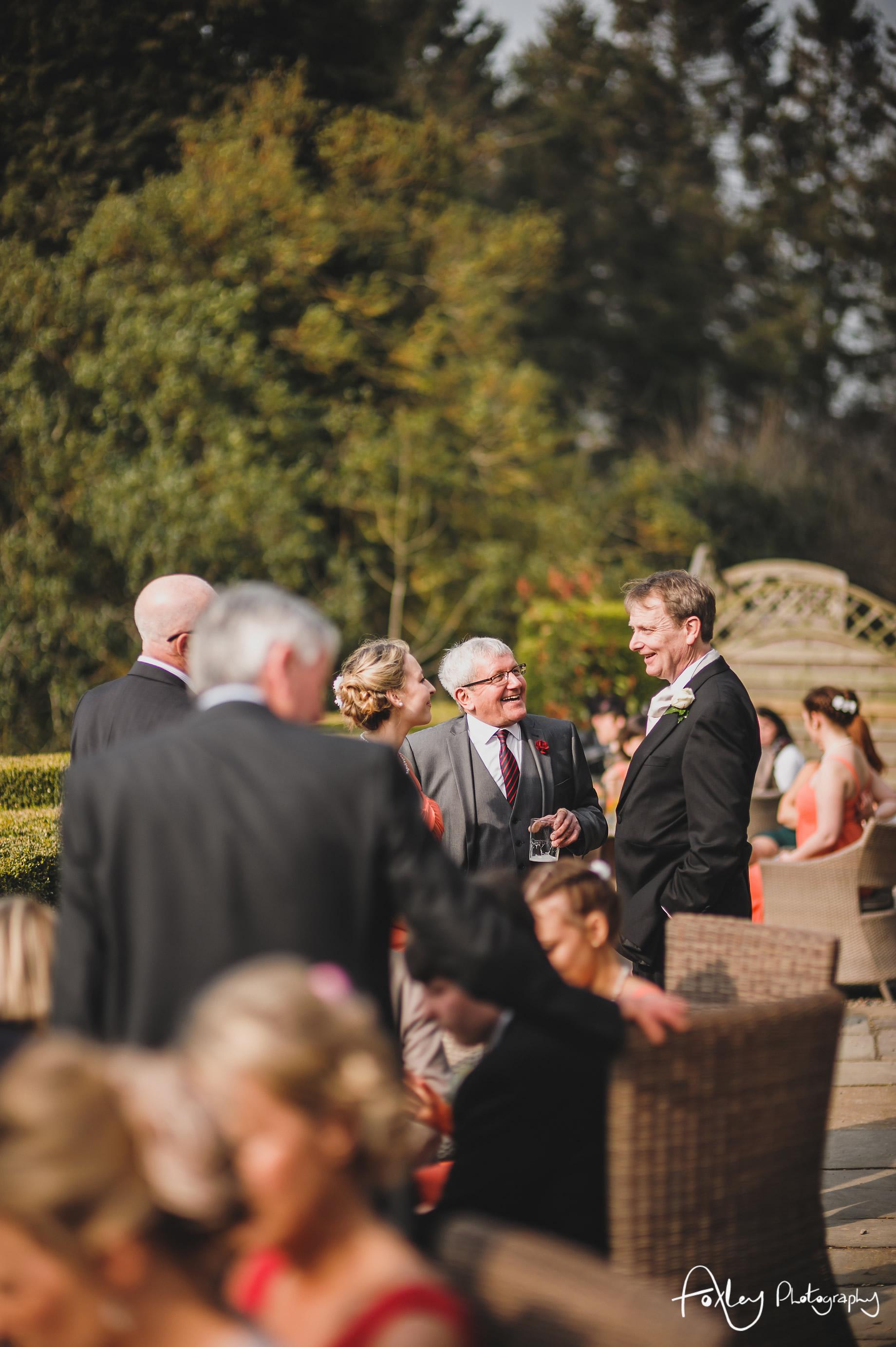 Gemma and Lewis' Wedding at Mitton Hall 122
