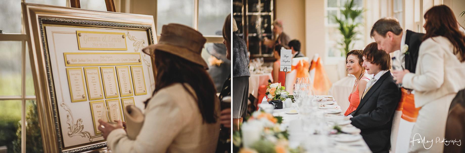 Gemma and Lewis' Wedding at Mitton Hall 123