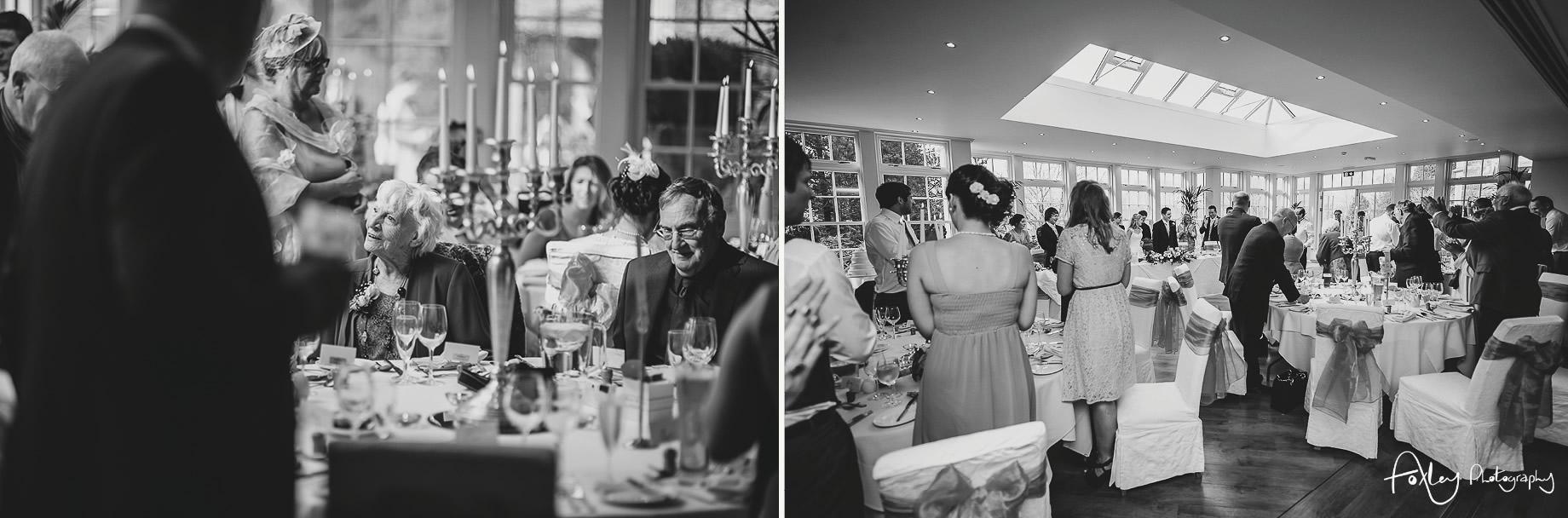 Gemma and Lewis' Wedding at Mitton Hall 126