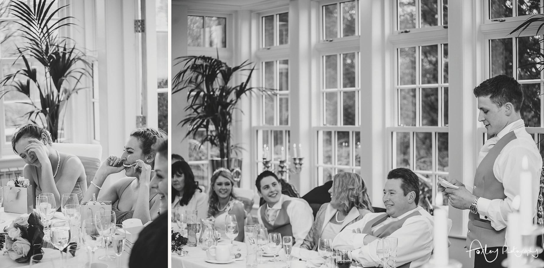 Gemma and Lewis' Wedding at Mitton Hall 136