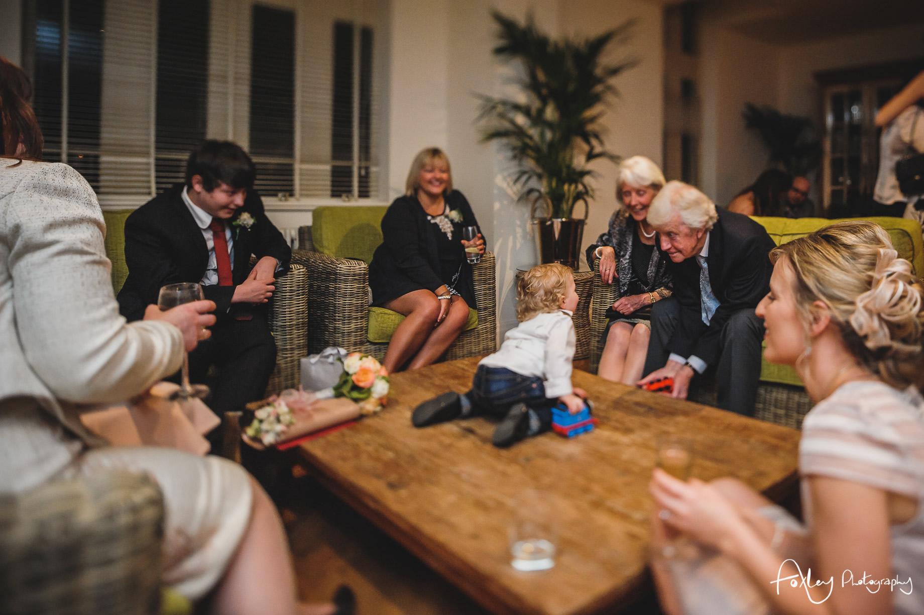 Gemma and Lewis' Wedding at Mitton Hall 141