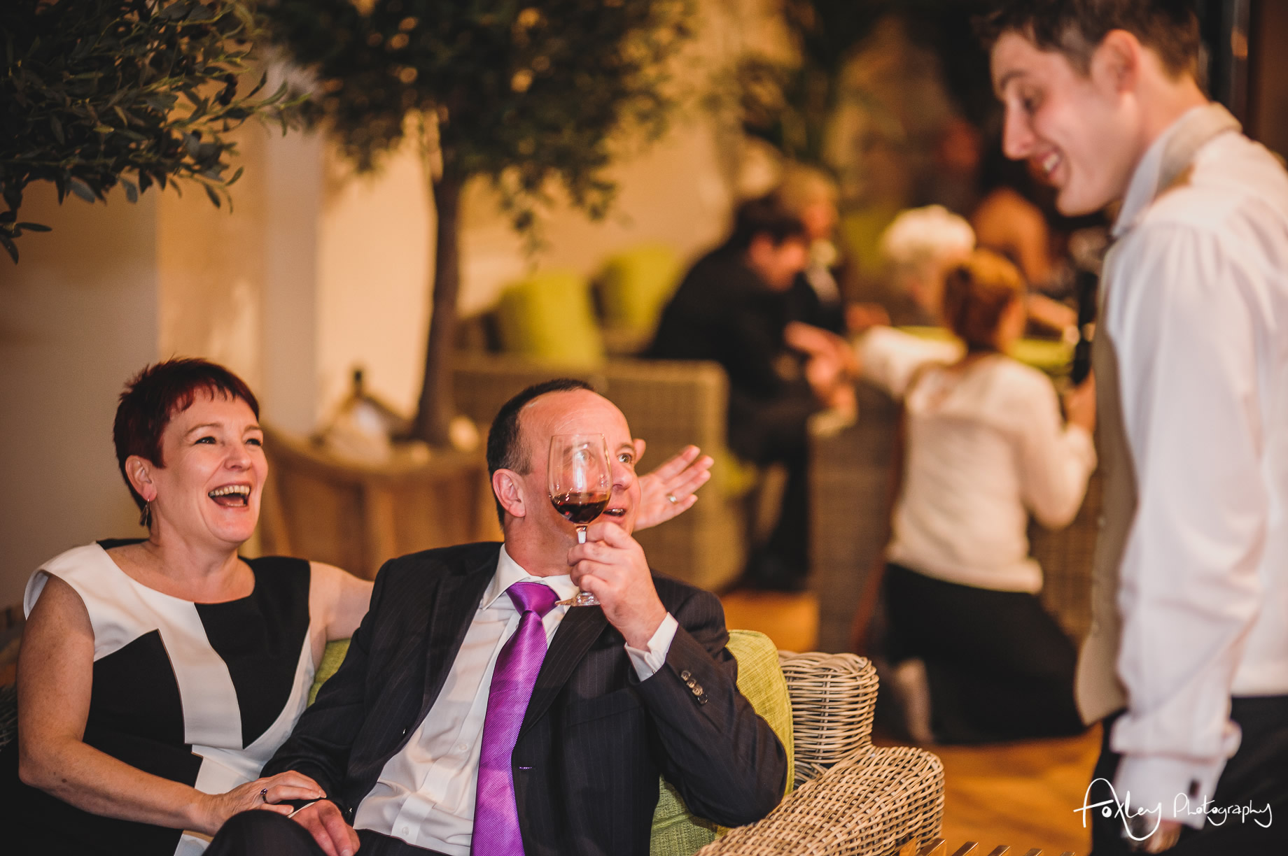 Gemma and Lewis' Wedding at Mitton Hall 142