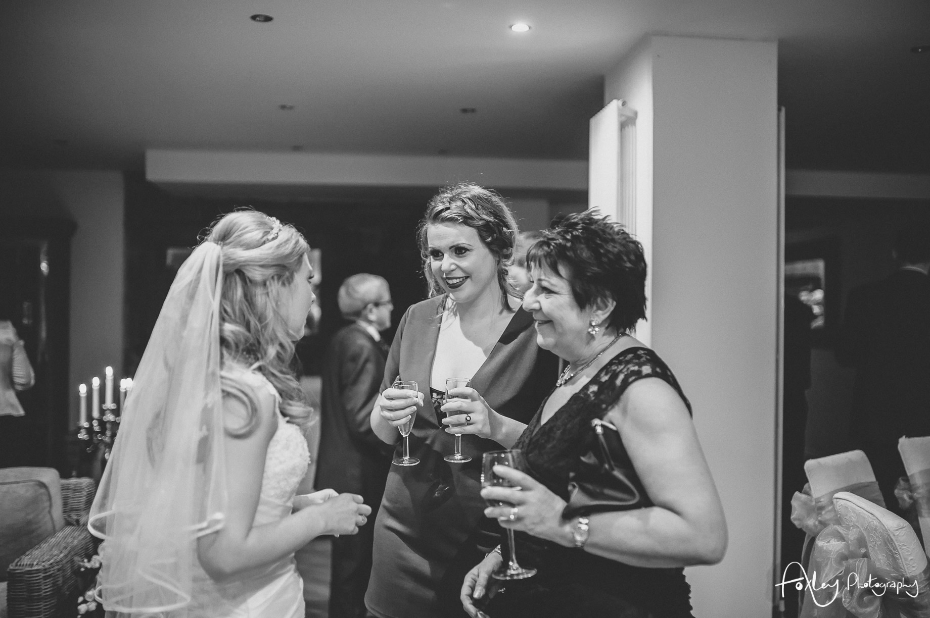 Gemma and Lewis' Wedding at Mitton Hall 144