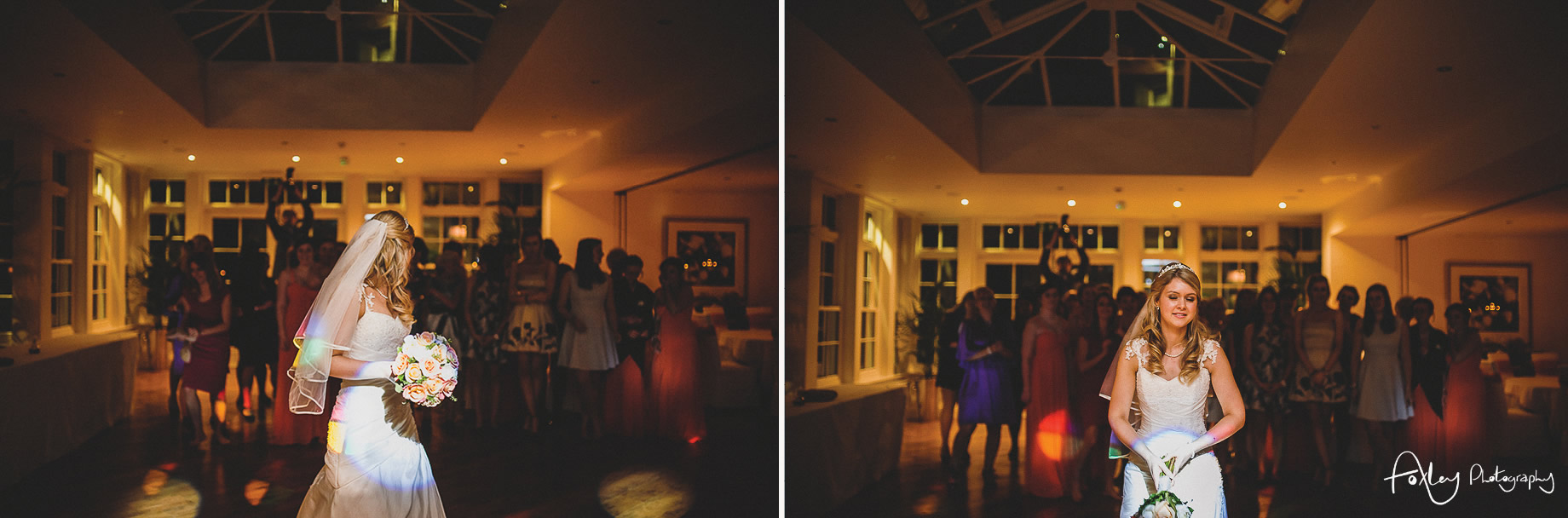 Gemma and Lewis' Wedding at Mitton Hall 145