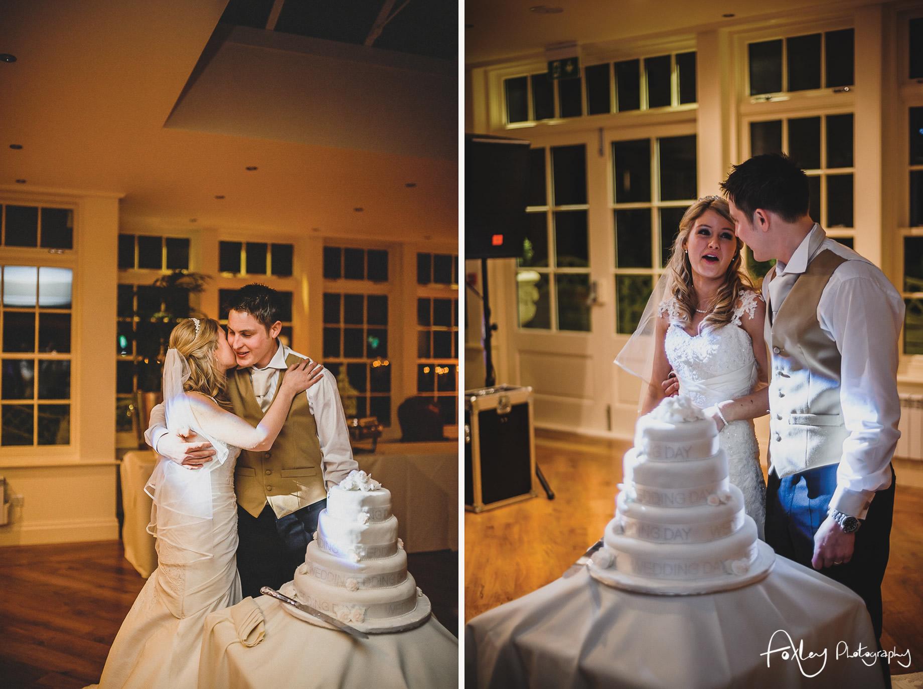 Gemma and Lewis' Wedding at Mitton Hall 150