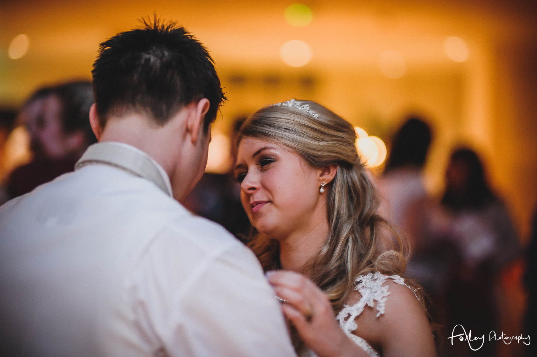 Gemma and Lewis' Wedding at Mitton Hall 154