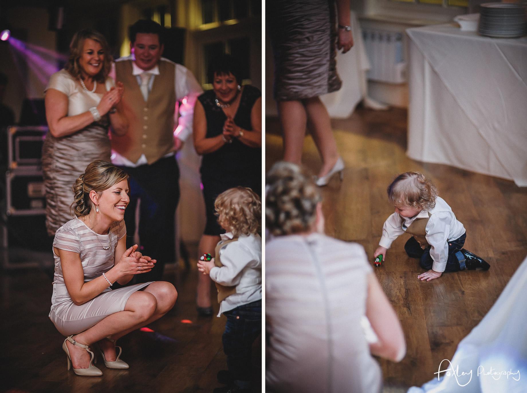 Gemma and Lewis' Wedding at Mitton Hall 161