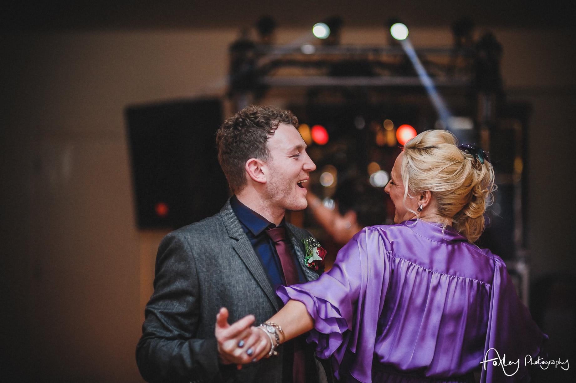 Gemma and Lewis' Wedding at Mitton Hall 164