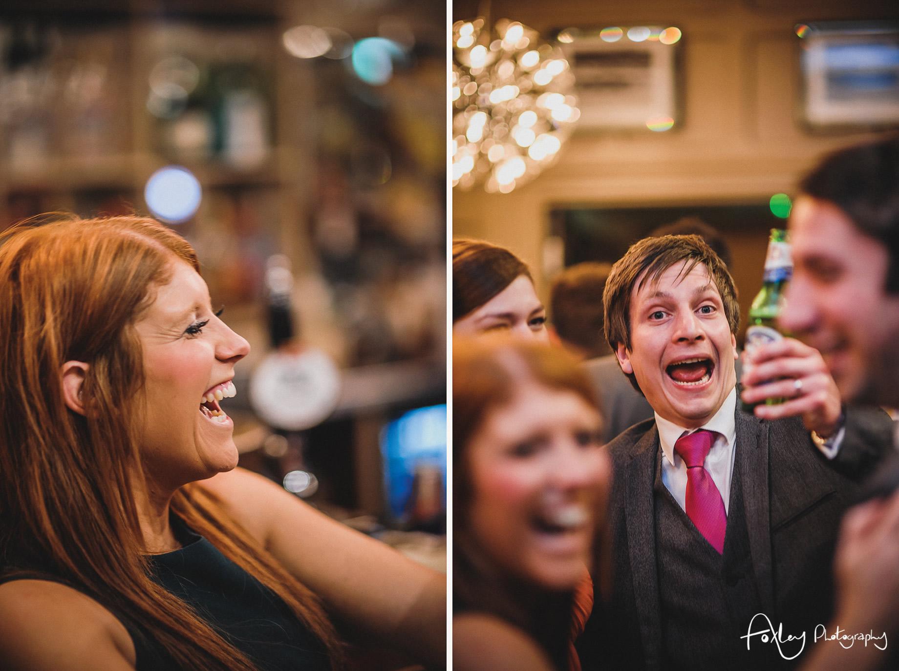 Gemma and Lewis' Wedding at Mitton Hall 175
