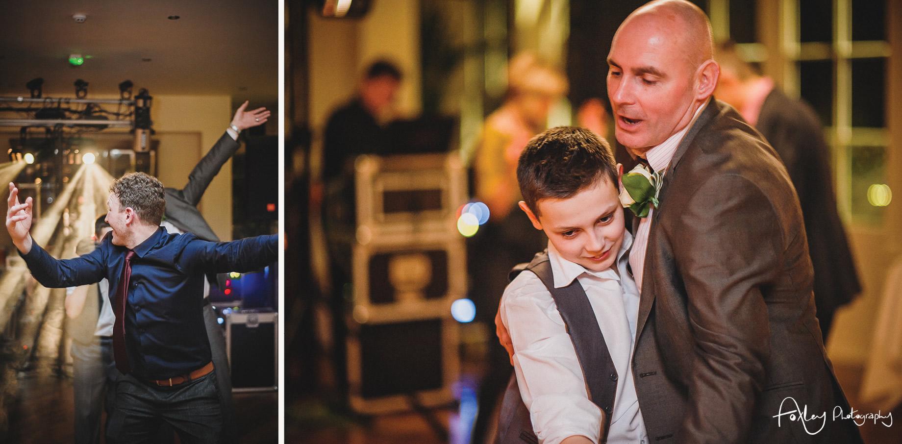 Gemma and Lewis' Wedding at Mitton Hall 176