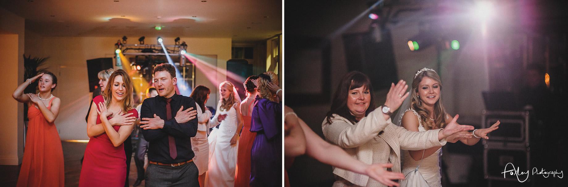 Gemma and Lewis' Wedding at Mitton Hall 177
