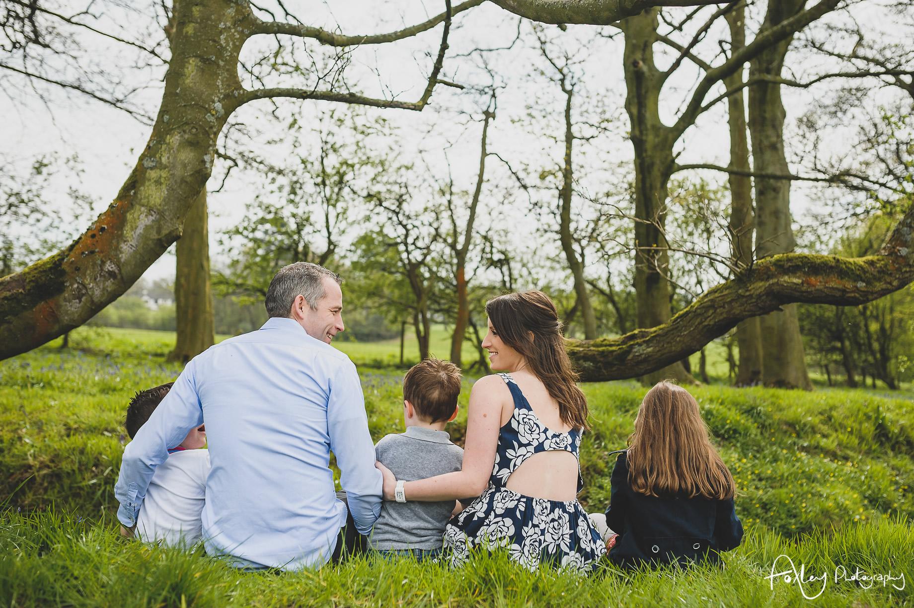 Parbold Family Portrait Shoot 020
