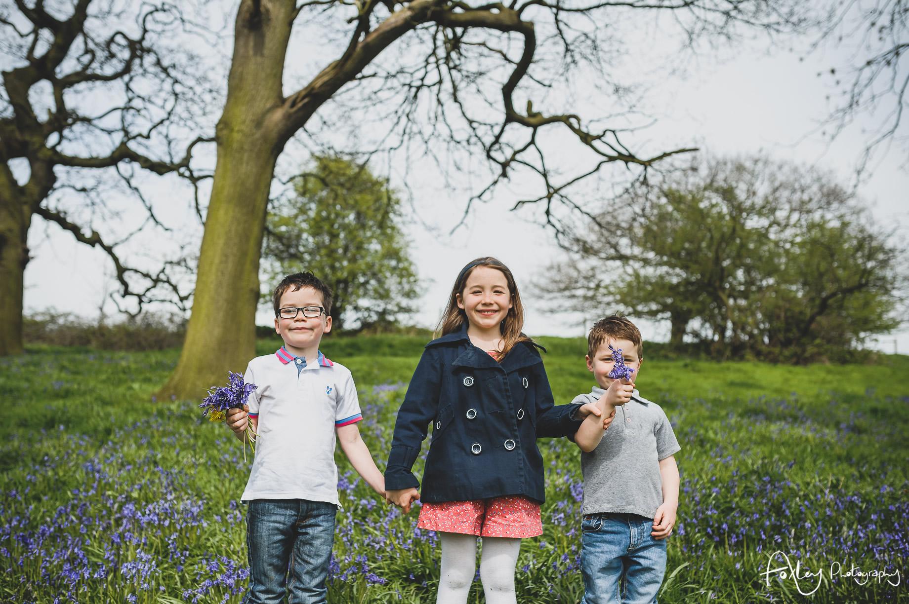 Parbold Family Portrait Shoot 030