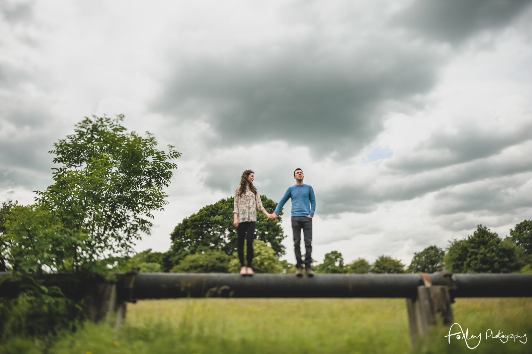 Rebecca-and-Dan-Pre-Wedding-Shoot-at-Preston-Guild-Wheel-022