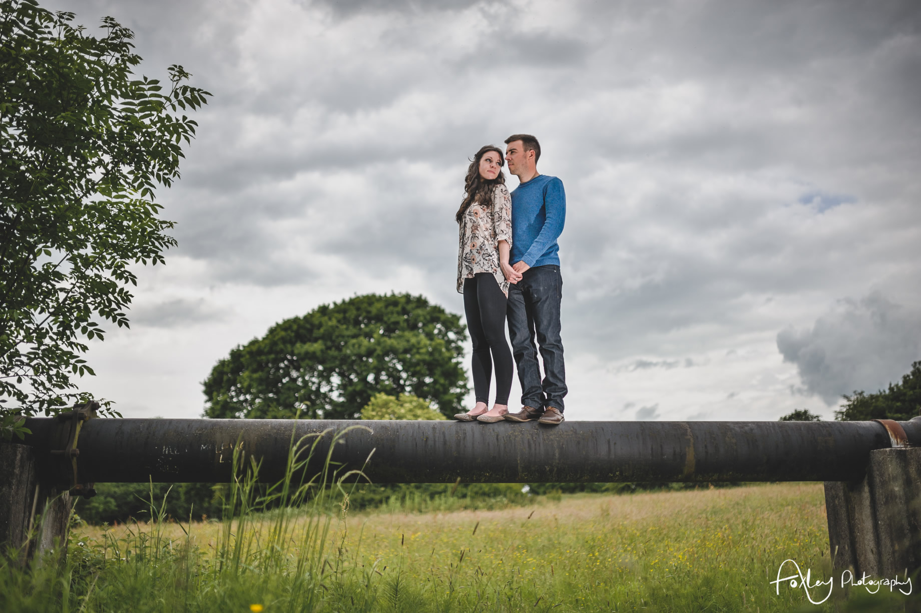 Rebecca-and-Dan-Pre-Wedding-Shoot-at-Preston-Guild-Wheel-023