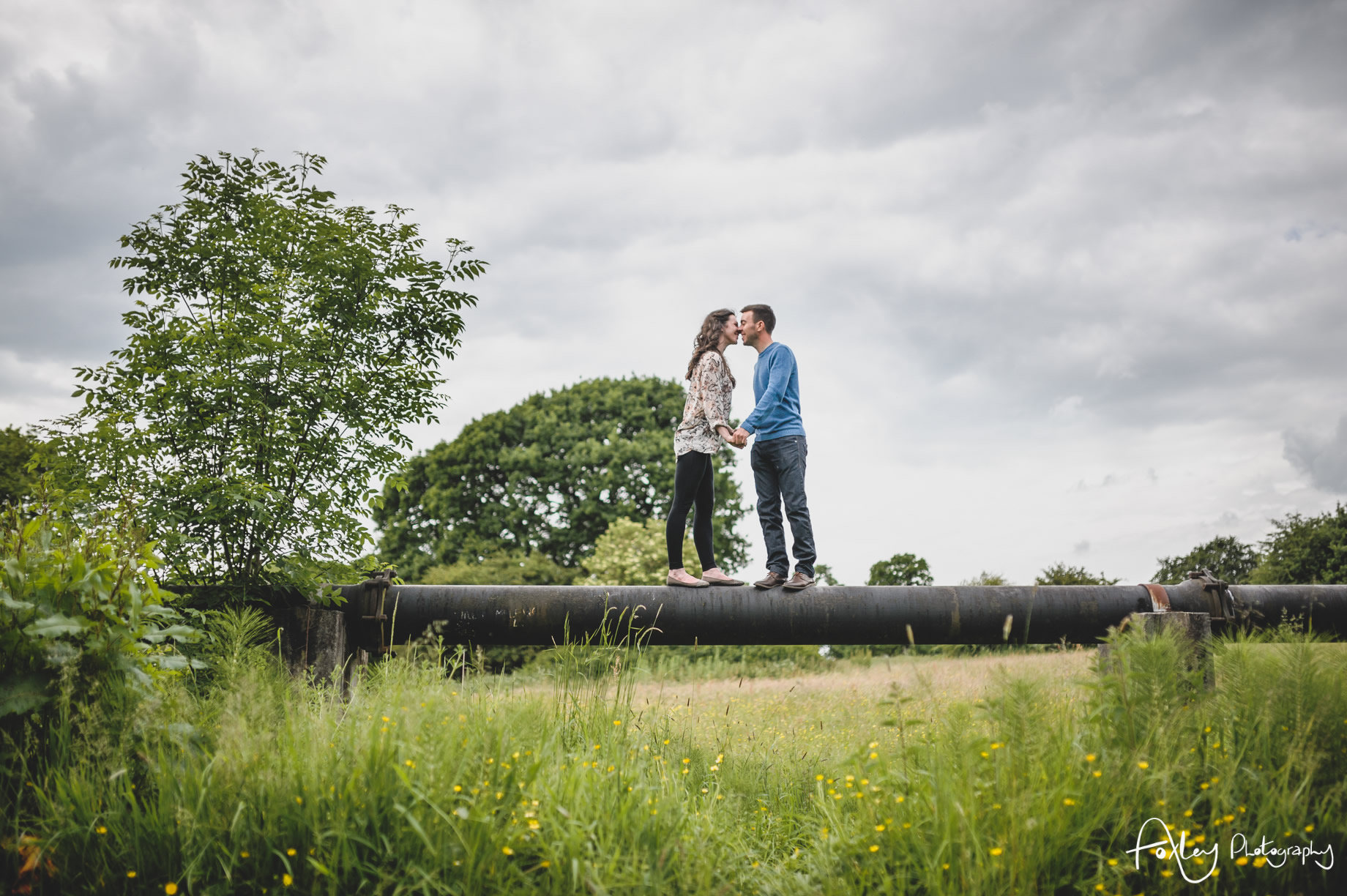 Rebecca-and-Dan-Pre-Wedding-Shoot-at-Preston-Guild-Wheel-025