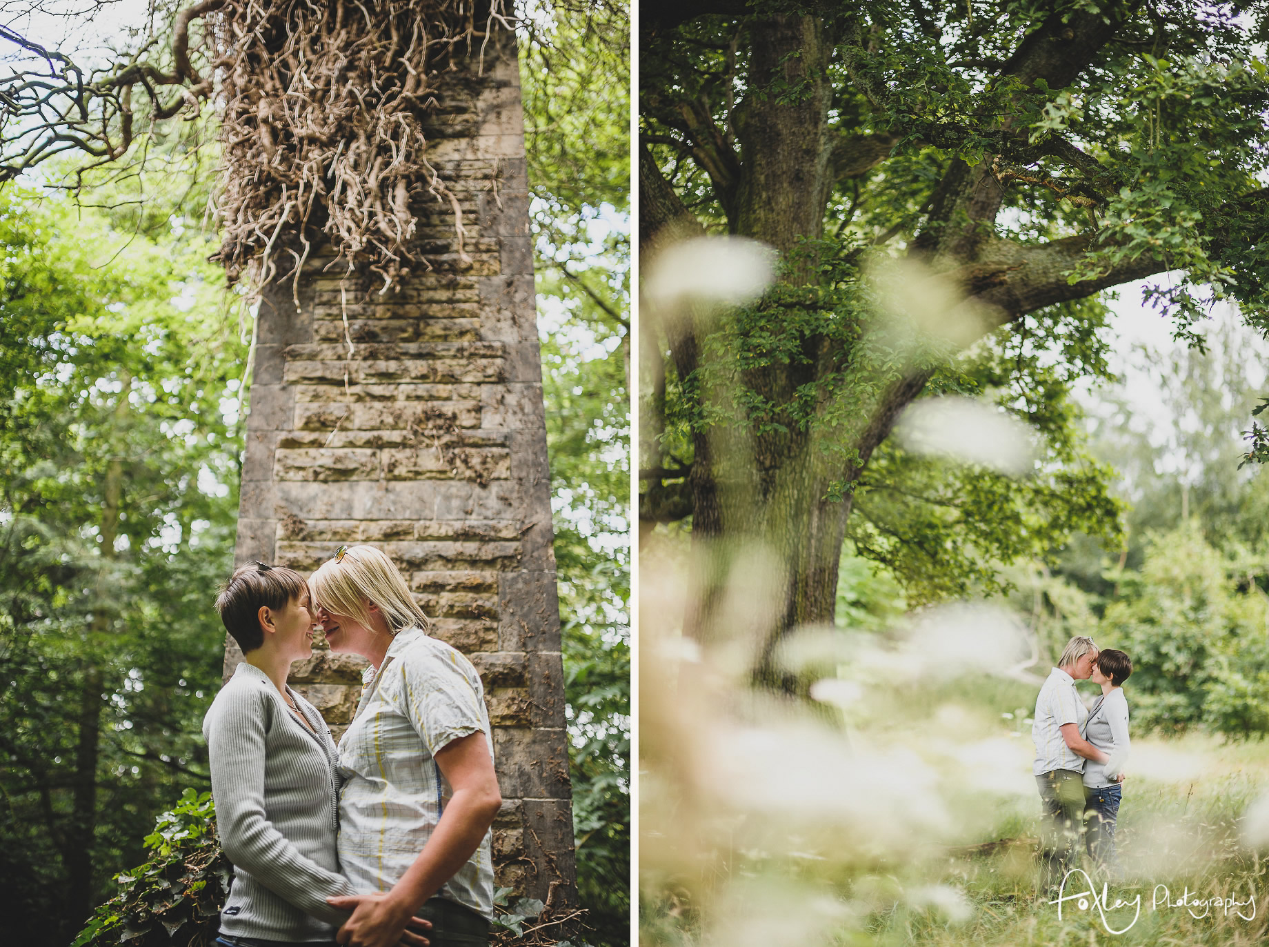 Becky-and-Amy-Pre-Wedding-Portraits-at-Denzell-Gardens-002